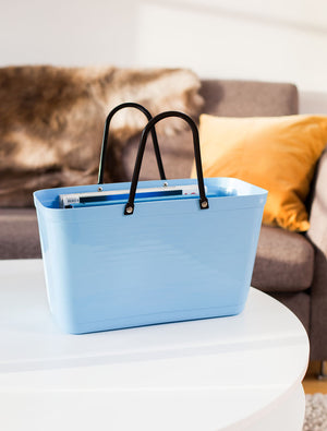 Hinza Bag Large Eco Light Blue