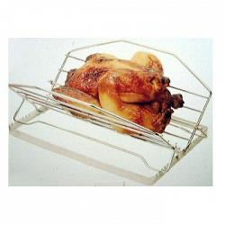 Fox Run Adjustable Roasting Rack