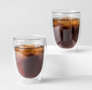Bodum Medium Pavina Glasses (Set of 2)
