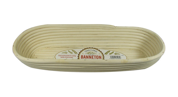 Banneton Proofing Basket Loaf 1.5Kg