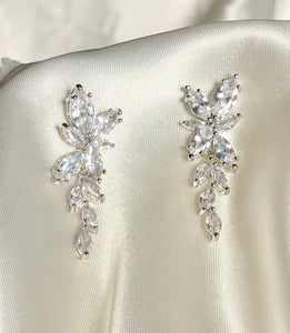 Marquise Earring