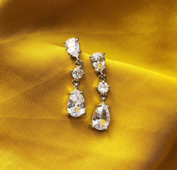 Dowager Earring