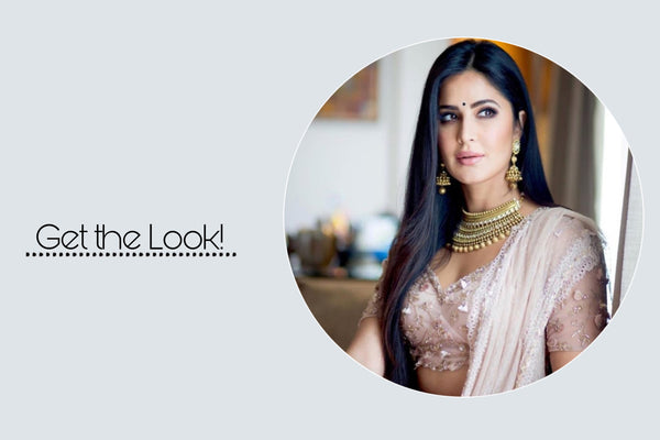 5 Must-Try Looks Of Katrina Kaif With Clip-In Extensions #AchieveTheLook