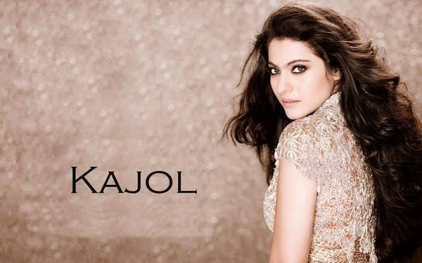 Rock It Like Kajol With Clip-In Extensions #AchieveTheLook
