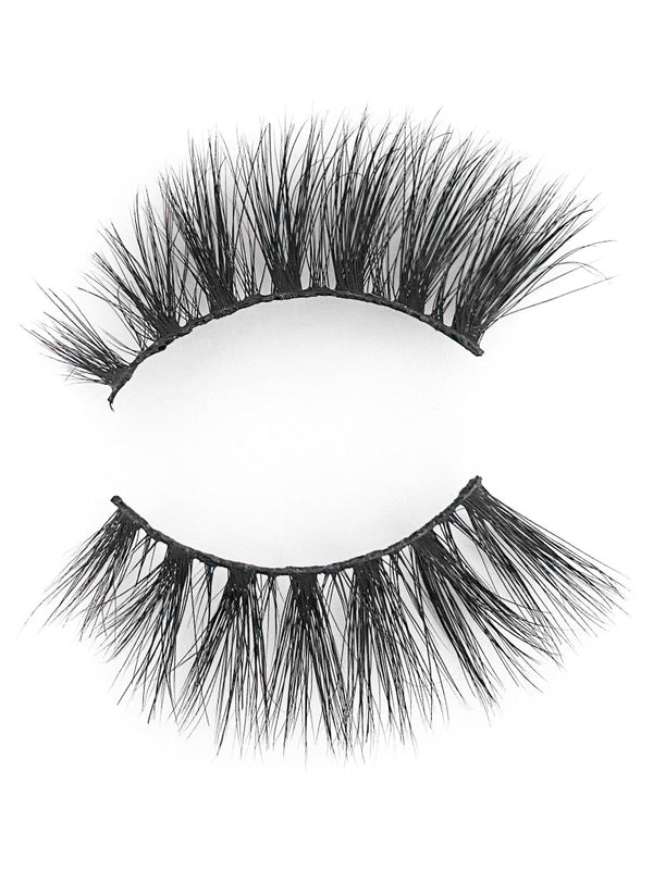 Girl Boss - 3D Mink Eyelashes