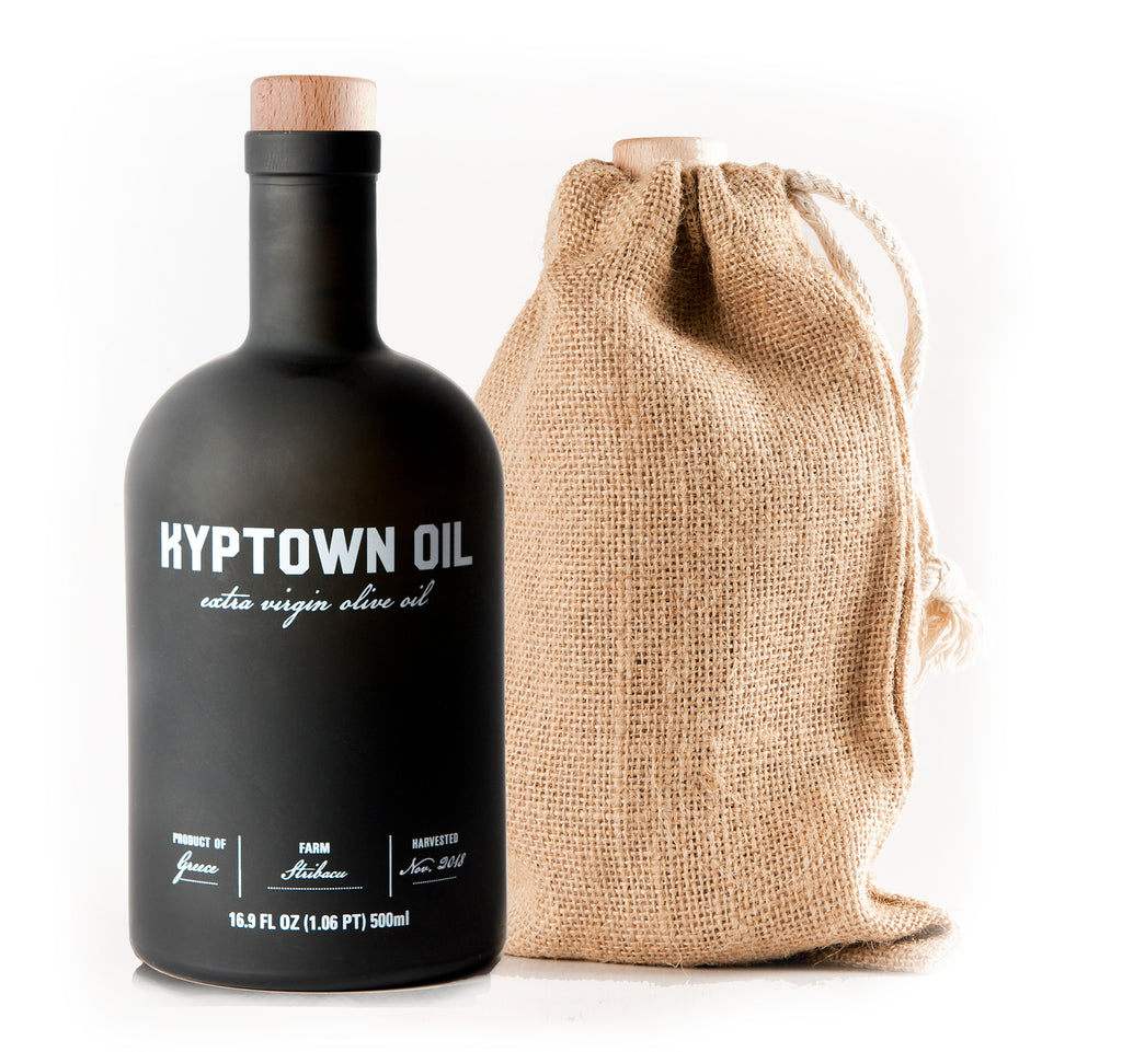 Kyptown EVOO 500ml
