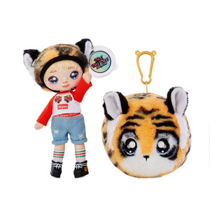 Na Na Na Surprise Plush Collectible Assortment