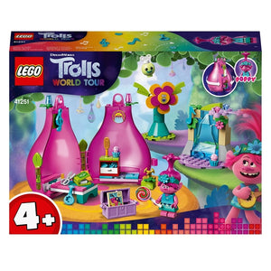 41251 Lego  Trolls world tour.
