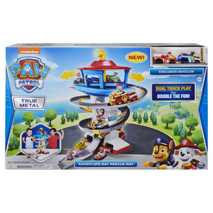 PAW PATROL ADVENTUE BAY RESCUE
