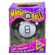 Load image into Gallery viewer, Magic 8 Ball
