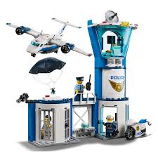 LEGO 60210 Sky Police Air Base