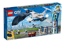 Load image into Gallery viewer, LEGO 60210 Sky Police Air Base