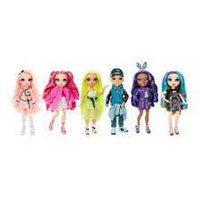 Load image into Gallery viewer, Rainbow High Fashion Doll - Pastel Rainbow