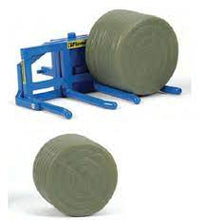 Load image into Gallery viewer, 1/32 Britains Fleming Double Bale Lifter