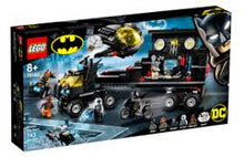 Load image into Gallery viewer, LEGO Super Heroes 76160 Super Heroes Batman Mobile Bat Base Batcave Truck