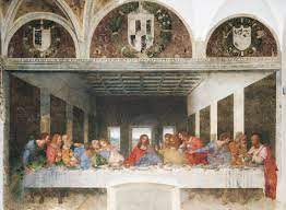 Musuem Collection 1000 Puzzle - Leonardo - The Last Supper