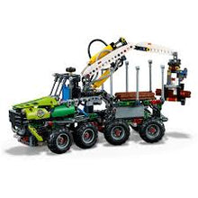 Load image into Gallery viewer, LEGO 42080 Technic Forest Machine