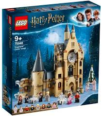 LEGO Harry PotterLEGO 75948 Hogwarts Clock Tower