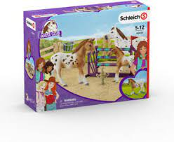 Schleich Horse Club Lisa's Tournament (42433)