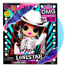 Load image into Gallery viewer, L.O.L Suprise! O.M.G Remix Lonestar