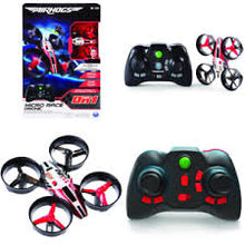 "Load image into Gallery viewer, Spin Master 6037691– Air Hogs –""Micro Race Drone"""