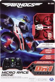 "Spin Master 6037691– Air Hogs –""Micro Race Drone"""