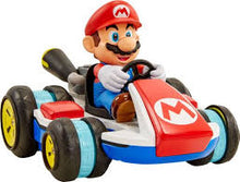 Load image into Gallery viewer, NINTENDO MARIO KART MINI REMOTE CONTROL CAR