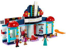 Load image into Gallery viewer, LEGO Friends Heartlake City Movie Theater Cinema Set 41448