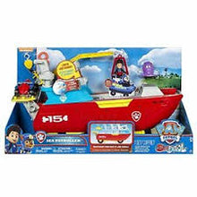 Load image into Gallery viewer, Paw Patrol 6037846 Sea Patroller Playset