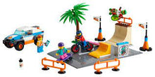 Load image into Gallery viewer, LEGO City Skate Park - 60290
