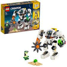 Load image into Gallery viewer, LEGO  31115 Space Mining Mech