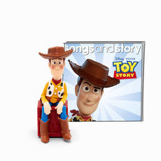 TONIES, Toy Story, Disney -  Toy Story Woody Audio Book