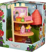 Load image into Gallery viewer, Ben & Holly's Little Kingdom Thistle Castle Playset