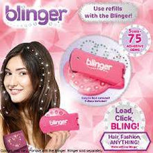 Load image into Gallery viewer, Blinger Luxury Collection Decorate Accessories