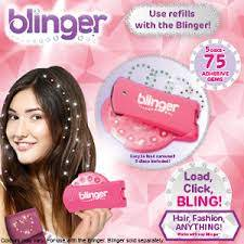 Blinger Luxury Collection Decorate Accessories