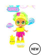 Load image into Gallery viewer, Bubble Trouble Doll - Pineapple Punch