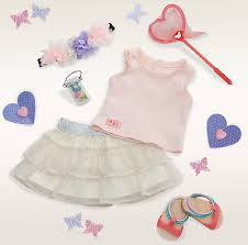 Our Generation Celebration Style Deluxe Doll Outfit