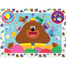 Ravensburger 5111 Hey Duggee My First 16 Piece Jigsaw Puzzle