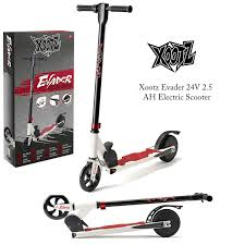 Xootz Evader 24V 2.5AH Electric Scooter