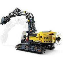 Load image into Gallery viewer, LEGO Technic 42121 Heavy-Duty Excavator
