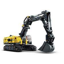 LEGO Technic 42121 Heavy-Duty Excavator