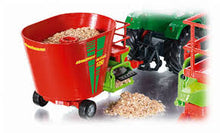 Load image into Gallery viewer, SIKU Fodder Mixing Wagon