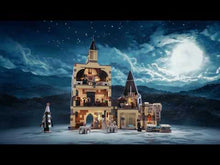 Load and play video in Gallery viewer, LEGO Harry PotterLEGO 75948 Hogwarts Clock Tower