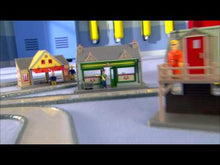 Load and play video in Gallery viewer, Fireman Sam Jupiter Vehicle
