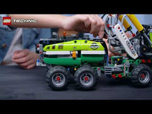 Load and play video in Gallery viewer, LEGO 42080 Technic Forest Machine