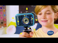 Load and play video in Gallery viewer, VTech Kidizoom Studio Camera