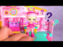 Load and play video in Gallery viewer, Happy Places Shopkins Happy Home