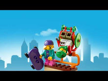 Load and play video in Gallery viewer, LEGO City Skate Park - 60290