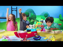 Load and play video in Gallery viewer, Paw Patrol 6037846 Sea Patroller Playset