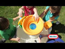 Load and play video in Gallery viewer, Little tikes  spiral seas waterpark.